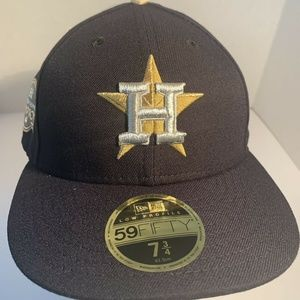New Era Houston Astros 2017 Word Series Champions